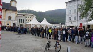 Experience Salzburg - bikeristas