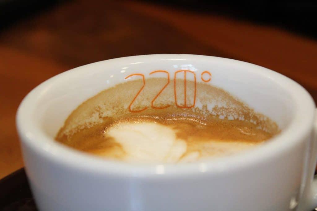 Coffee, 220Grad, experiencesalzburg, FHS2016